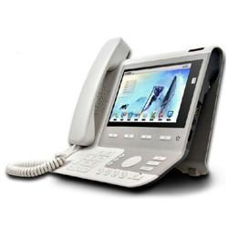 Promtel oferuje szeroki wybór wideotelefonów IP przewodowych