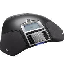 Telefony i słuchawki: Promtel oferuje szeroki wybór telefonów konferencyjnych