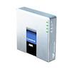 Promtel oferuje bramki VoIP różnych producentów: Linksys Cisco, AVM, Draytek i inne