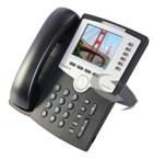 Promtel oferuje duży wybór telefonów IP różnych producentów: stacjonarnych i przenośnych