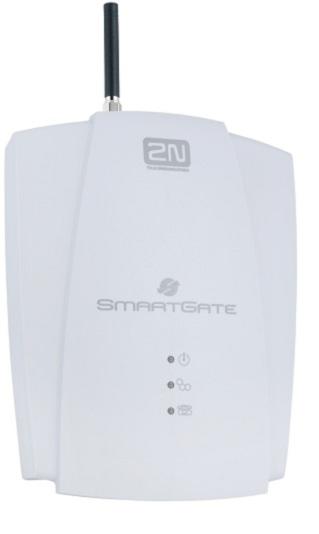 Bramka analogowa SmartGate