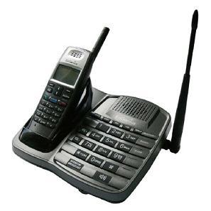 Telefony dalekiego zasięgu: ENGENIUS EP801