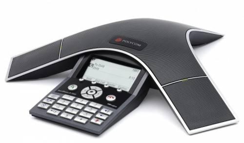 Telefony konferencyjne: Polycom SoundStation IP 7000 HD Voice