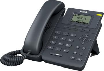 Telefony IP przewodowe: Yealink T19