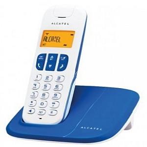 Telefony analogowe bezprzewodowe: Alcatel Delta 180