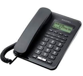 Telefony analogowe przewodowe: Alcatel T60